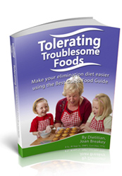 Tolerating Troublesome Food ebook